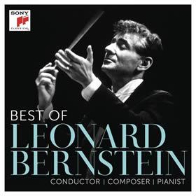 2018 Best Of Leonard Bernstein