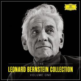 2014 The Leonard Bernstein Collection – Volume One