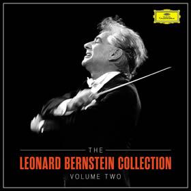 2016 The Leonard Bernstein Collection – Volume Two