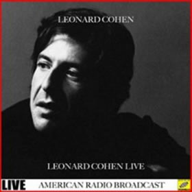 2019 Leonard Cohen: Live (Live)