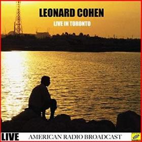 2019 Leonard Cohen Live in Toronto (Live)