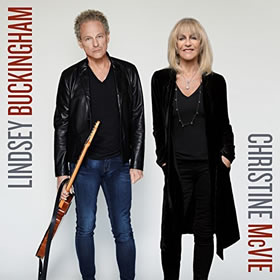 2017 & Christine McVie – Lindsey Buckingham Christine McVie