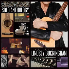 2018 Solo Anthology: The Best Of Lindsey Buckingham
