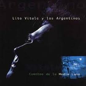 1995 & Los Argentinos – Cuentos de la Media Luna