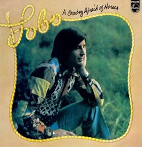 1975 A Cowboy Afraid of Horses