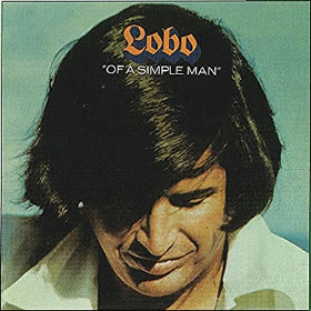 1972 Of A Simple Man