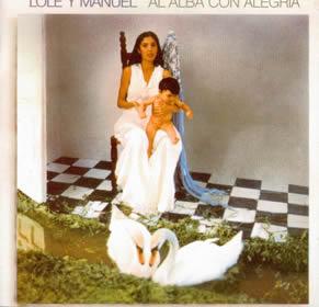 1980 Al Alba con Alegría