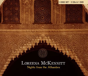 2007 Nights From The Alhambra