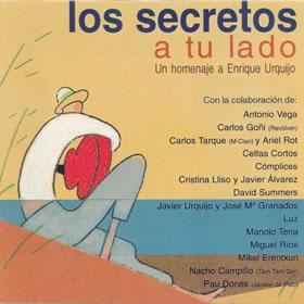 2000 A Tu Lado – Un Homenaje A Enrique Urquijo
