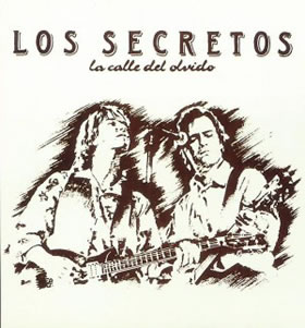 1989 La Calle del Olvido