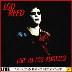 2019  Live In Los Angeles