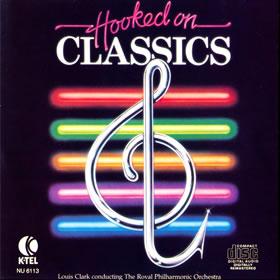 1981 Hooked On Classics