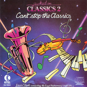 1982 Hooked On Classics 2: Can't Stop The Classics