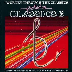 1983 Hooked On Classics 3: Journey Through The Classics