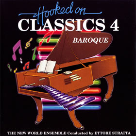 1983 Hooked On Classics 4: Baroque