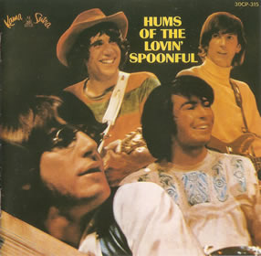 1966 Hums Of The Lovin' Spoonful