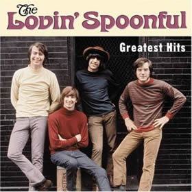 2000 The Lovin' Spoonful Greatest Hits