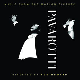 2019 Pavarotti (Music from the Motion Picture)