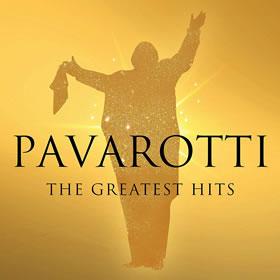 2019 Pavarotti – The Greatest Hits