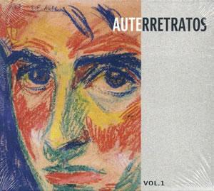 2003 Auterretratos