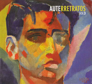 2009 Auterretratos Vol. 3
