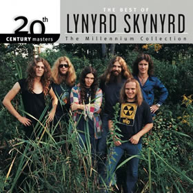 1999 20th Century Masters: The Millennium Collection: Best Of Lynyrd Syknyrd