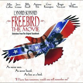 1996 Freebird The Movie