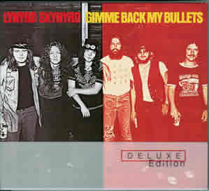 1976 Gimme Back My Bullets