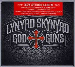2009 God & Guns – Special Edition