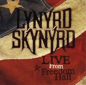 2010 Live From Freedom Hall