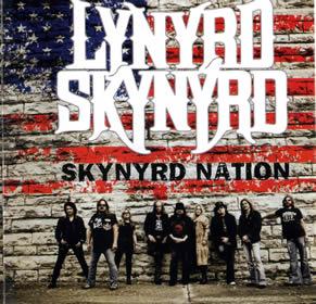 2011 Skynyrd Nation