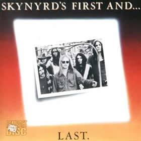 1978 Skynyrd's First And…Last