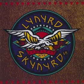 1989 Skynyrd's Innyrds: Their Greatest Hits