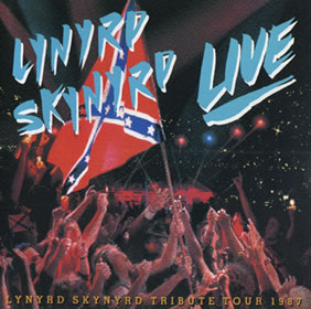 1988 Southern By The Grace Of God: Tribute Tour 1987 Live