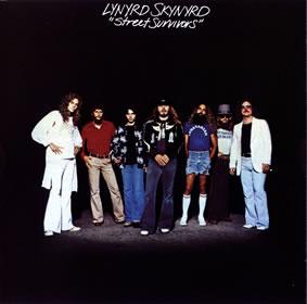 1977 Street Survivors