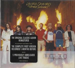 1977 Street Survivors – Deluxe Edition