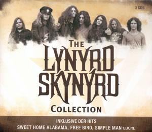 2013 The Lynyrd Skynyrd Collection