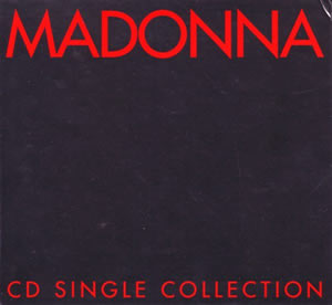 1996 CD Single Collection