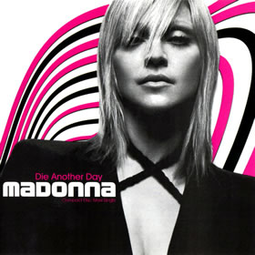 2002 Die Another Day – CDM