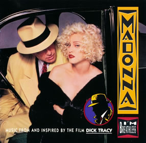 1990 I'm Breathless: Music From And Inspired By The Film Dick Tracy
