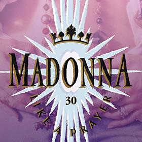 1989 Like A Prayer – 30th Anniversary Edition
