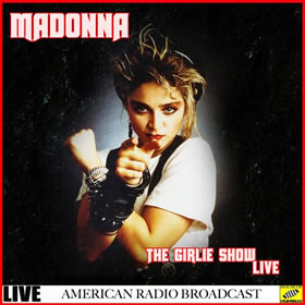 2019 The Girlie Show Live