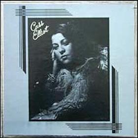 1972 Cass Elliot