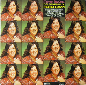 1976 Mama's Big Ones