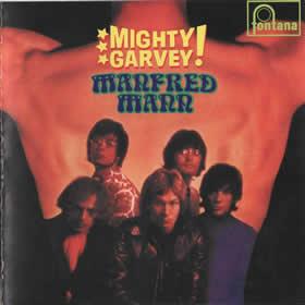 1968 Mighty Garvey!