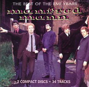 1996 The Best of EMI Years