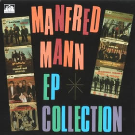 1989 The EP Collection