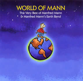 2006 World of Mann: The Very Best of…
