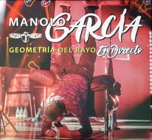 2018 Geometría del Rayo – En Directo