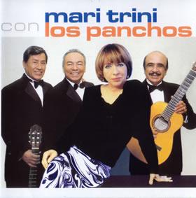 2001 Con Los Panchos